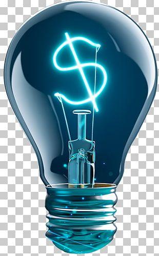Energy Electricity Cogeneration Business Incandescent Light Bulb PNG