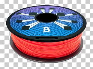 3D Printing Filament Thermoplastic Polyurethane Polylactic Acid PNG