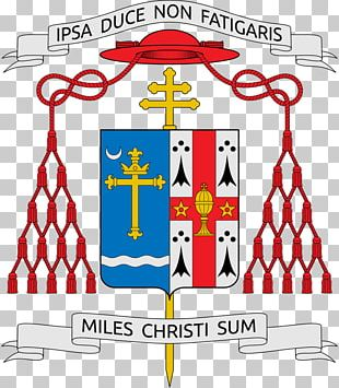Coat Of Arms Heraldry Vatican City Cardinal Catholicism PNG