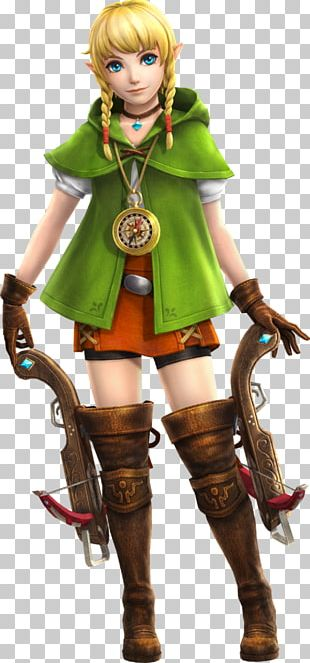 Hyrule Warriors Link The Legend Of Zelda: Breath Of The Wild Princess Zelda Universe Of The Legend Of Zelda PNG