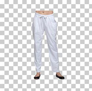 Jeans Waist Pants PNG