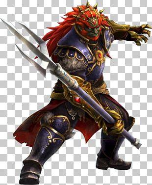 Hyrule Warriors The Legend Of Zelda: The Wind Waker The Legend Of Zelda: Four Swords Adventures The Legend Of Zelda: Breath Of The Wild Ganon PNG