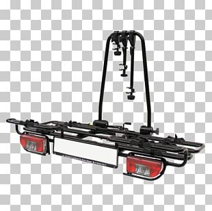 Bicycle Carrier Tow Hitch Electric Bicycle PNG