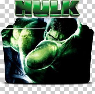 Bruce Banner Film Poster Hulk PNG