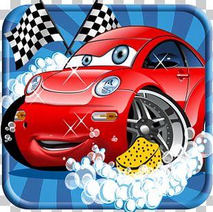 Car Wash PNG