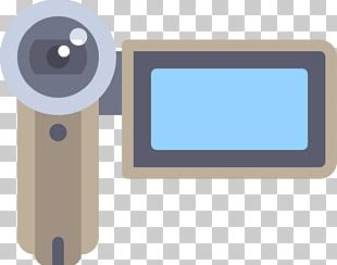 Video Camera Camcorder Icon PNG