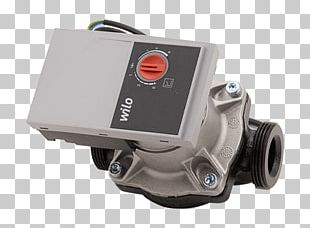 Zone Valve Circulator Pump WILO Group PNG