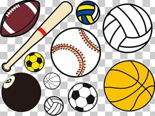 Ball Game Sport PNG