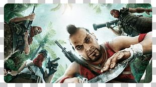 Far Cry 5 Far Cry 4 Far Cry Primal Far Cry 3: Blood Dragon PNG