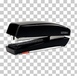 Paper Stapler Office Supplies PNG