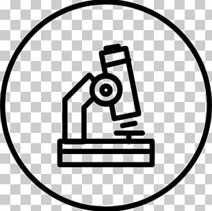 Microscope Computer Icons Drawing PNG