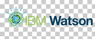 Watson IBM United Kingdom Logo Computer Software PNG