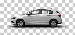 Fiat Automobiles Compact Car Fiat Tipo Station Wagon Business PNG
