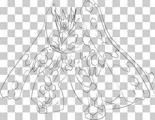 Pokémon X And Y Pokémon Sun And Moon Coloring Book Zygarde PNG