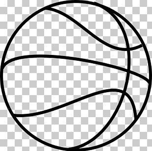 Basketball Court NBA Coloring Book PNG
