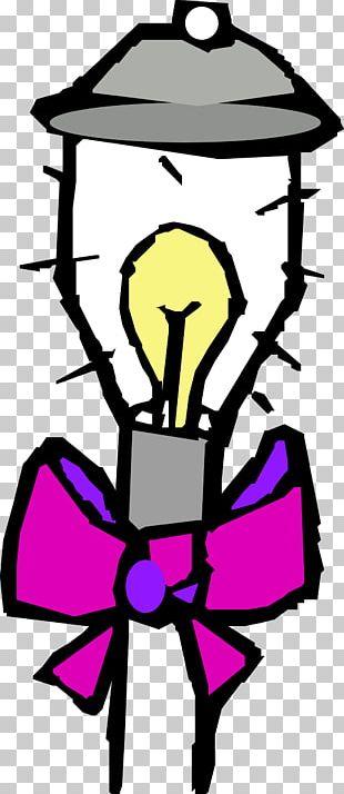 Street Light Lamp Light Fixture Incandescent Light Bulb PNG