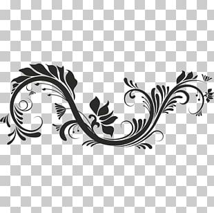 Flower Ornament Floral Design PNG