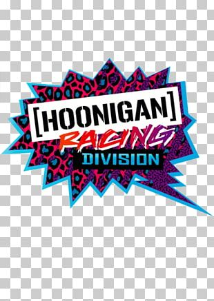 Hoonigan Racing Division Car Decal Sticker Ford Fiesta RS WRC PNG