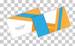 Paper Business Card Visiting Card Technology PNG