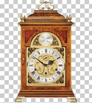 Floor & Grandfather Clocks Bracket Clock Mantel Clock Clock Chime PNG