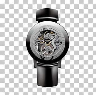 Automatic Watch Quartz Clock Rolex PNG