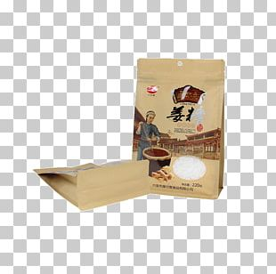 Kraft Paper Plastic Bag Box Paper Bag PNG
