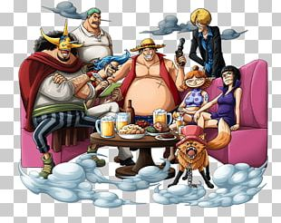 Monkey D. Luffy One Piece Treasure Cruise Impostor Straw Hat Pirates PNG