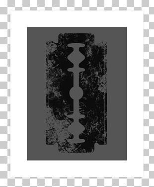 T-shirt Art Clothing Razor Blade PNG