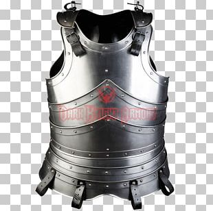 Breastplate Plate Armour Cuirass Middle Ages PNG