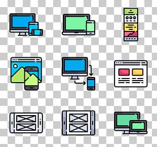 Responsive Web Design Computer Icons Handheld Devices Mobile Phones Icon Design PNG