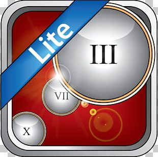 Roman Numerals Numeral System App Store IPod Touch PNG