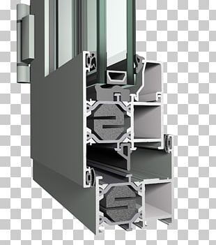 Window Isolated System Ecology Reynaers PNG