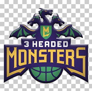 3 Headed Monsters 2017 BIG3 Season Killer 3's Ghost Ballers Ball Hogs PNG