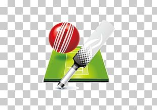 Cricket Ball Batting Racket Tennis PNG