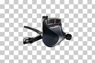 Shifter Shimano Sora Bicycle Gear Stick PNG
