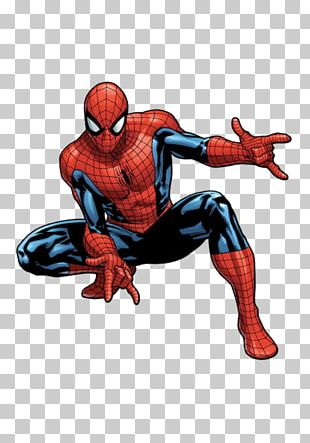 Spider-Man Ben Parker Marvel Comics Comic Book PNG