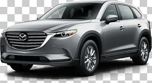 Mazda CX-5 Car Mazda MX-5 2017 Mazda CX-9 Touring PNG
