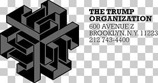 Trump Tower The Trump Organization Business Logo PNG