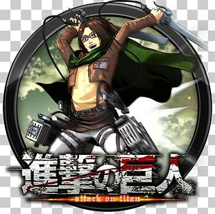 A.O.T.: Wings Of Freedom Attack On Titan 2 Anime Manga PNG