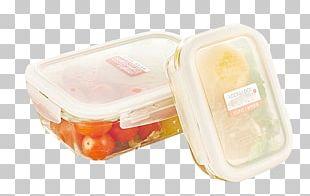 Bento Box Glass PNG
