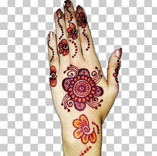Mehndi Design Henna Eid Al-Fitr Tattoo PNG