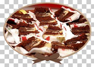 Chocolate Brownie Recipe Frozen Dessert Cuisine PNG