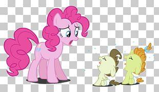 Pound Cake Stracciatella Pinkie Pie Pumpkin PNG