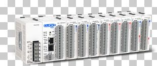 Programmable Logic Controllers Automation Relay Electronics Computer PNG
