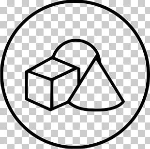 Computer Icons Geometry Icon Design Circle PNG