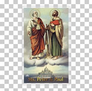 Feast Of Saints Peter And Paul Solemnity Apostle Catholicism PNG