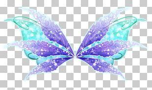 Roxy Bloom Tecna Stella Musa PNG