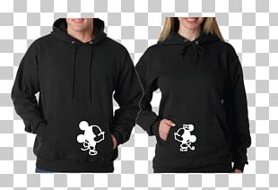 Mickey Mouse Minnie Mouse T-shirt Disney Princess PNG