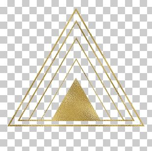 Triangle Darbhanga Geometry Illustration PNG
