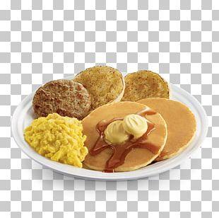 Breakfast English Muffin Hamburger Pancake Filet-O-Fish PNG